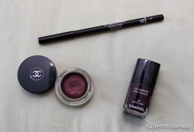 chanel rouge noir -3