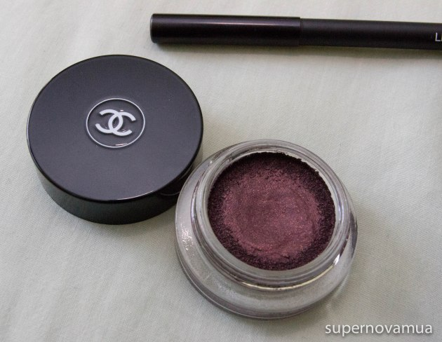 chanel rouge noir -4